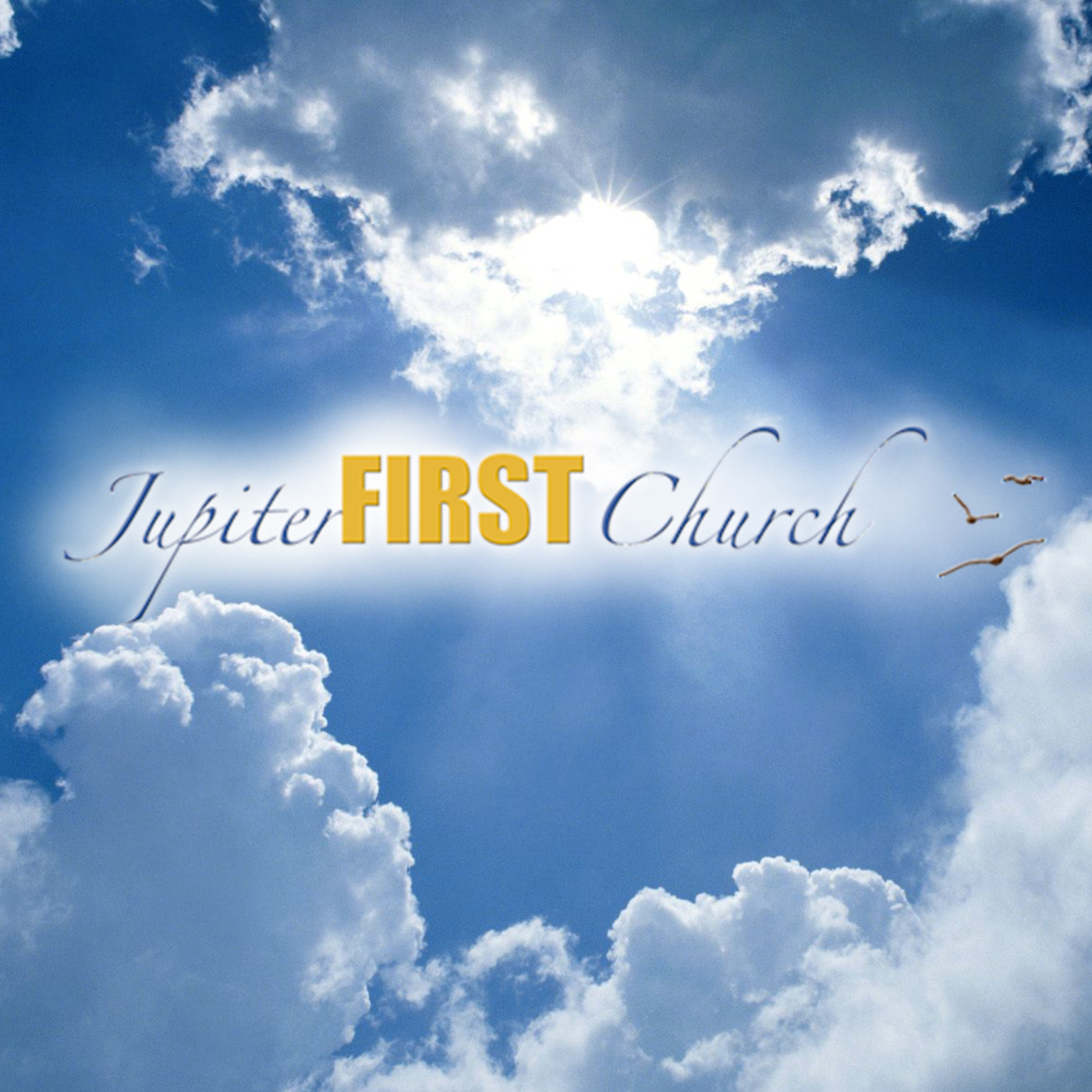 JupiterFIRST Church Podcast