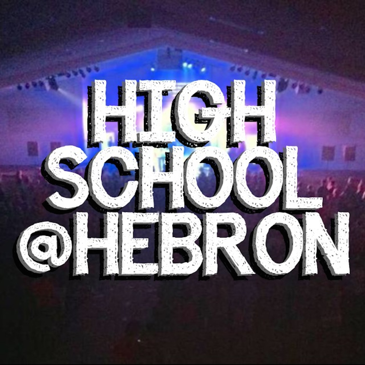 High School @ Hebron